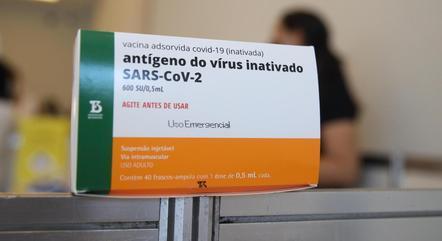 Campanha de vacinação começa nesta segunda (18) no Rio