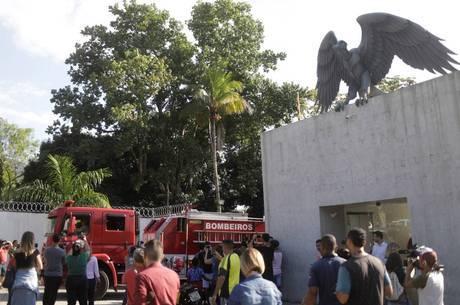 Incêndio no CT do Flamengo deixou dez mortos
