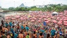 Rio proíbe eventos de blocos e escolas de samba no Carnaval