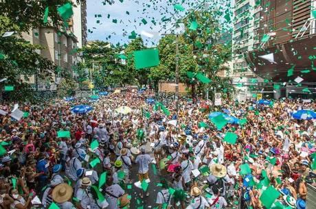 Desfile tem como tema diversidade e inclusão