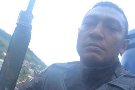 Sargento foi morto durante confronto