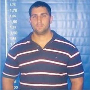 Adriano foi morto em ação policial