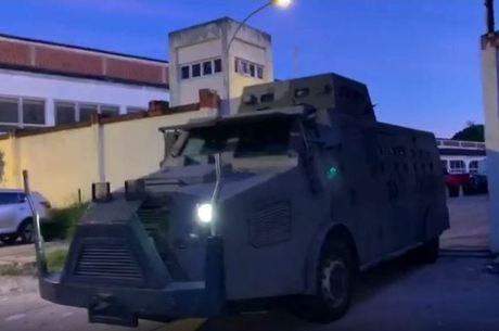 Poucas operações podem estar ajudando milícias