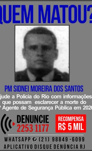 PM foi morto na Barra da Tijuca