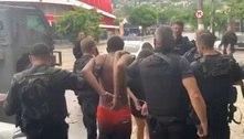 Polícia prende suspeito de assassinar policial civil no RJ