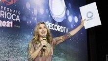 Record TV transmite Campeonato Carioca a partir desta terça (2)