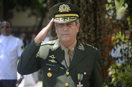 Interventor diz que ação não privilegia tropas nas ruas