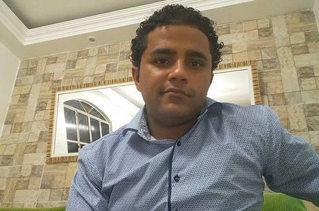 Matheus Melo morreu após ser atingido por bala perdida