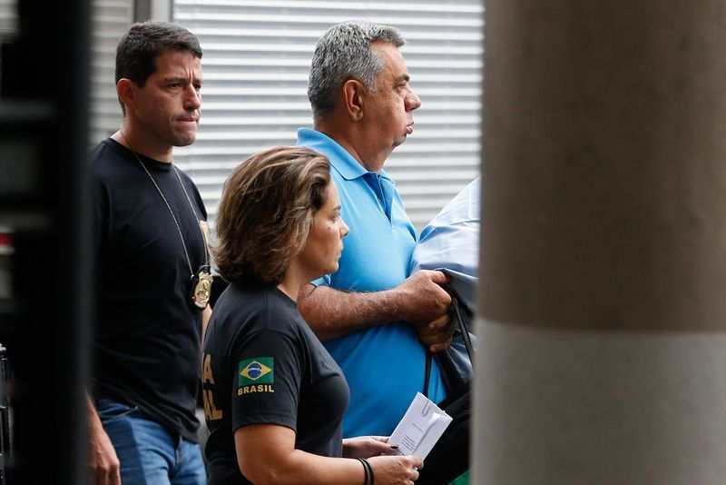 Justiça bloqueia R$ 4 milhões de Picciani
