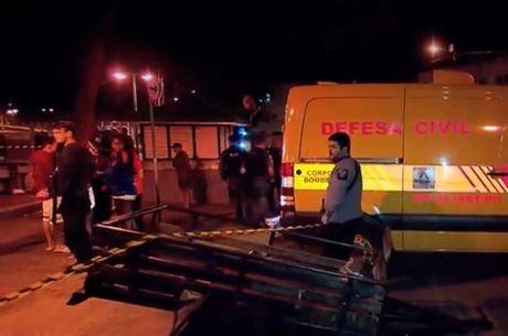 23 pessoas foram baleadas no Rio durante Carnaval de 2019