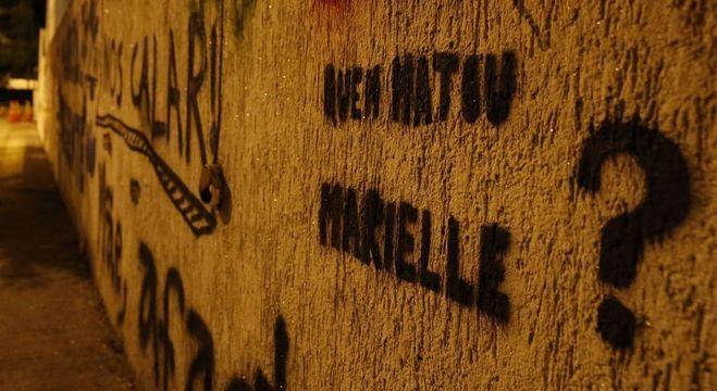 Apesar de prisão de suspeitos, polícia não descobriu quem mandou matar Marielle