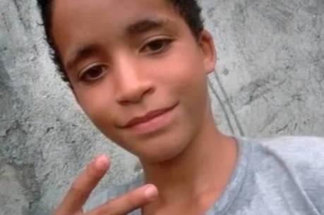 Kauan morreu na noite do último sábado (16) na Baixada Fluminense