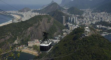 Rio de Janeiro celebra 456 anos nesta segunda (1°)