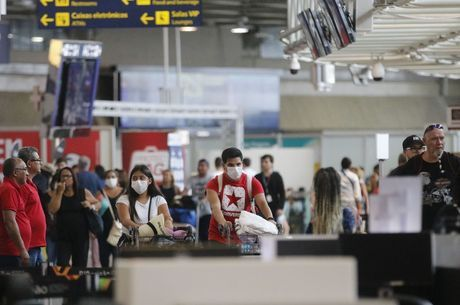 RJ tem 13 pacientes contaminados no exterior