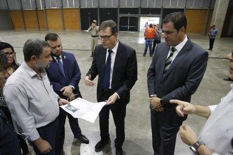 Prefeitura investiu R$ 8 milhões em hospital