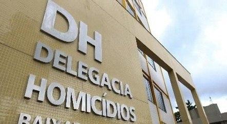 DH investiga morte de jovem em Caxias