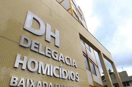 DHBF investiga circunstâncias do crime