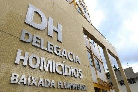 PRF deu apoio à DHBF em ação contra milicianos