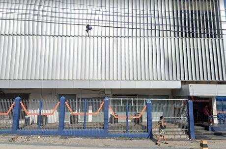Crime aconteceu dentro de uma escola particular