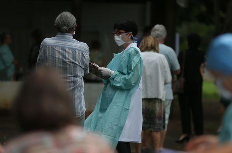 Estado do RJ tem 2.855 casos de coronavírus