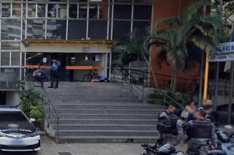 19ª DP (Tijuca) realiza a Operação Shark Attack