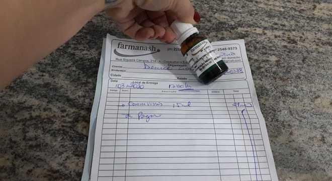 Farmácia é interditada por vender suposto remédio para prevenir o  novo coronavírus