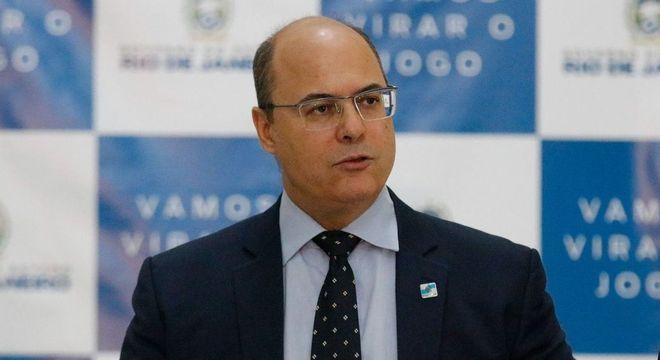 Decreto de Witzel flexibiliza o isolamento no Rio de Janeiro ...