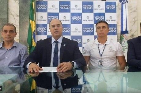 Governador decidiu aumentar restrições de circulação no Rio