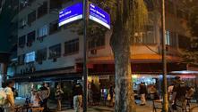 Com novas restrições, fiscalização interdita estabelecimentos no Rio