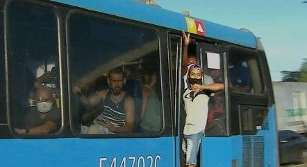 Prefeitura pede para usar recursos próprios no BRT