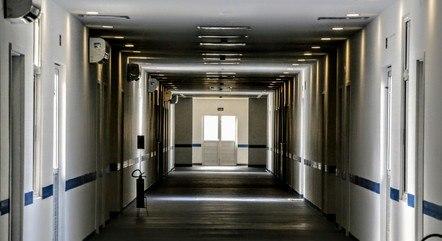 Hospital Modular será inaugurado neste sábado (3)