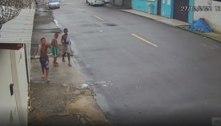 MP-RJ identifica em vídeo crianças sumidas em Belford Roxo