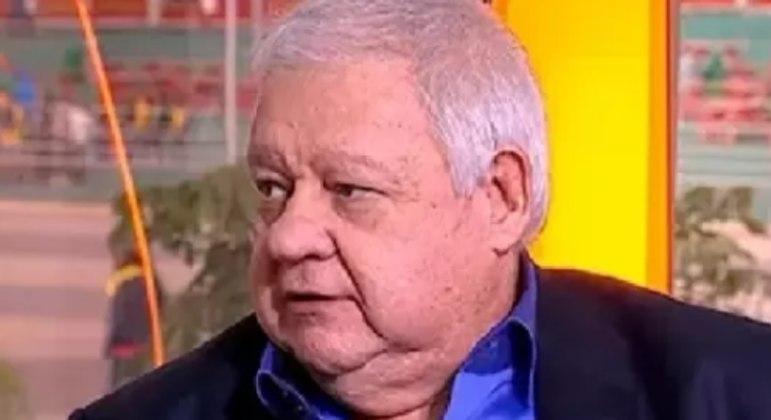 Jornalista morreu por complicações da doença no Rio