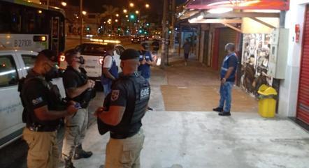 Prefeitura do Rio recebe denúncias de aglomeração