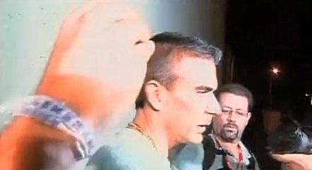 Rogério de Andrade é procurado pela polícia