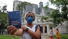 Vacinação de idosos com 76 anos será retomada no Rio nesta quinta (11)