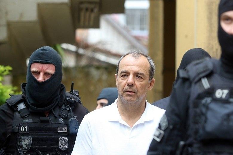 Mendes não pode abrir inquérito sobre algemas em Cabral — Dodge