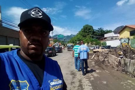 Colaborador de vereador ouvido no caso Marielle é assassinado no Rio ... 21dd57efda2a7