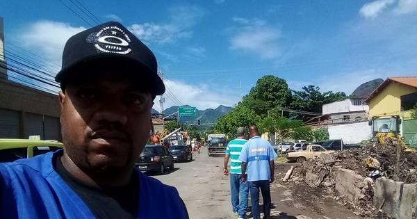 Colaborador de vereador ouvido no caso Marielle é assassinado no Rio -  Notícias - R7 Rio de Janeiro e5a3d83de5a0a