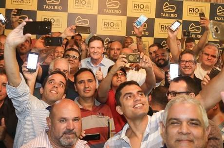 Taxi.Rio está entre os destaques em uma das categorias