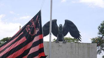 __Flamengo aceita exigências para liberar o CT Ninho do Urubu__ (Tomaz Silva/Agência Brasil - 08.02.2019)