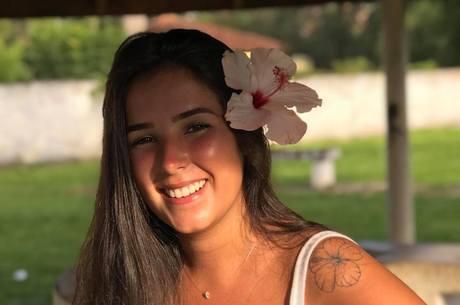 Maria Fernanda morreu após receber descarga elétrica