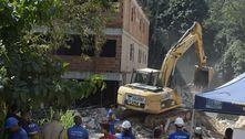 Rio: Justiça determina desocupação de prédios irregulares na Muzema