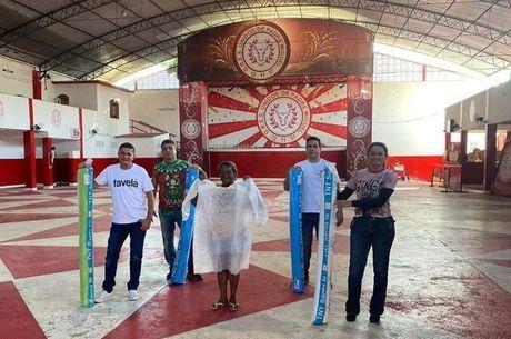 Materiais serão entregues à Prefeitura do Rio