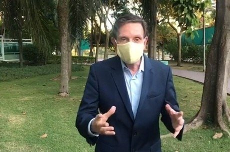 Prefeito reforçou recomendações contra contaminação