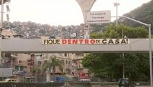 Crime domina 1,4 mil comunidades do Rio de Janeiro, diz governo