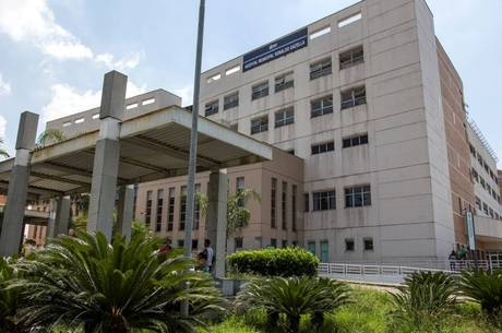 Hospital Ronaldo Gazzola é referência para casos de covid-19