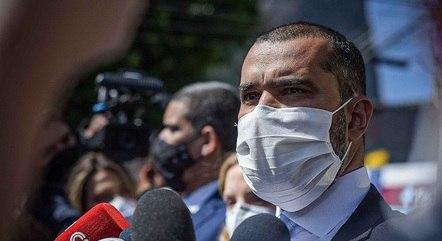 Advogado Thiago Minagé integra nova defesa