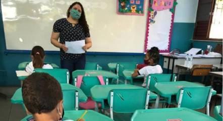 Calendário escolar pode sofrer alterações na pandemia