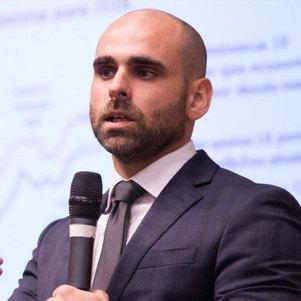 Guilherme Mercês, secretário de Fazendo do Rio de Janeiro